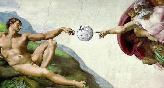 Wikipedia_Michelangelo
